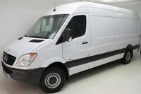 2012 Mercedes-Benz Sprinter 170'' High Roof * Garantie MB 160,00