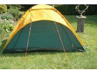 Outbound two man tent