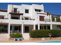 Holiday apartment in Cala D'Or Mallorca