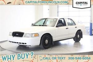 2009 Ford Crown Victoria **New Arrival**