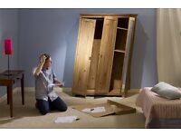 PW Flatpack Furniture Assembly Service