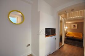 NEW SELF -CONTAINED STUDIO FLAT, ALL BILLS INCLUDED WITH WIFI, CROUCH HILL, CROUCH END