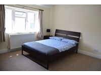 Large double room - Ruislip
