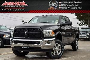 2017 Ram 2500 NEW Car Outdoorsman|4x4|Diesel|Luxury,Comfort,Snow