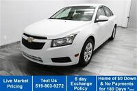 2012 Chevrolet Cruze LT TURBO w/ POWER PACKAGE! CRUISE CONTROL!