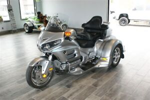 2013 Honda GL1800 Goldwing Trike Lehman Trike Kit