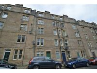 RECENTLY REFURBISHED 1 BEDROOM FLAT - 13/1 ADMIRALTY STREET, EDINBURGH