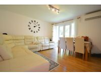 BECKTON 2 BED HOUSE WITH DRIVE & GARDEN AVAILABLE NOW