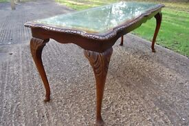 Vintage coffee table, perfect condition