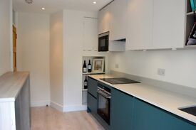 High Specification - 2 Bed Modern Apartment - Available Immediately!