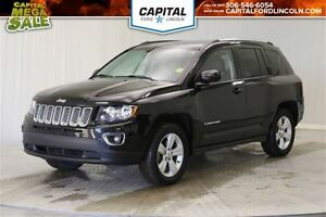 2015 Jeep Compass **New Arrival**