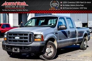 2006 Ford F-250 SUPER DUTY XL|V8 Turbo Diesel|Long Box|Tow Hitch