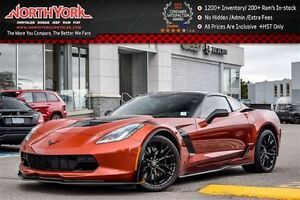 2016 Chevrolet Corvette Z06 1LZ|CleanCarProof|650HP|Ground Effec
