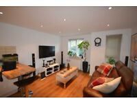 one double bedroom ground floor flat. Flat has been refurbished to a very high spec