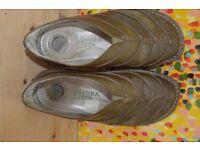 El Naturalista size UK 4 shoes
