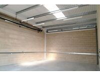 Rare opportunity - 775 sq. ft. workshop / studio space