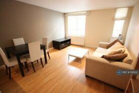 1 bedroom flat in New Kent Road, London, SE1 (1 bed) (#1132122)