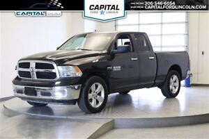 2015 Ram 1500 **New Arrival**