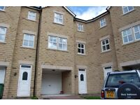 Three bed Mews house to let. Oakwood Mews Soothill, Batley WF17