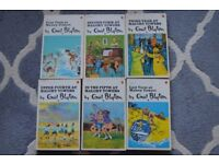 Enid Blyton Malory Towers Books - Complete Set