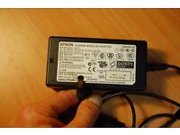 EPSON AC LAPTOP CHARGER