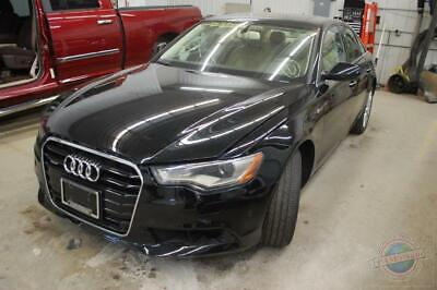 Radio For 2013 Audi A6 AM-FM Receiver Only  2552931