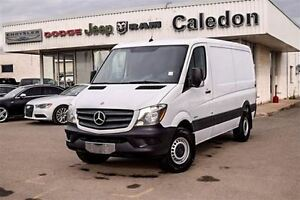 2014 Mercedes-Benz Sprinter 2500 Diesel Bluetooth Pwr Windows Pw