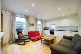 Modern And Spacious Marvelous Two Bedroom Flat Located In Kilburn. Available Immediately.