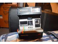 Polaroid Supercolor 635 LM