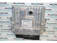 FORD GALAXY S-MAX MONDEO ENGINE ECU 2.0 TDCI 2010-2015 GN11