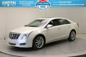 2013 Cadillac XTS Premium Collection AWD **New Arrival**