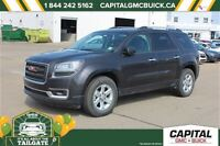 2015 GMC Acadia SLE AWD *3rd Row-Bluetooth-Rear Camera*