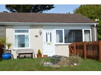 LAST MINUTE WOOLACOMBE DEVON SC HOLIDAY BUNGALOW SEPT 1ST ONLY 330 FOR THE WEEK