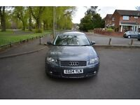 2004 Audi A3 2.0 FSI SE 3DR Great spec drives well but needs tlc