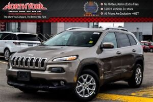 2017 Jeep Cherokee North|Sat Radio|Bluetooth|8.4Screen|Keyless_E