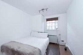 Studio Flat In Paddington, Central London, All Bills Included,gt5
