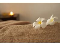 Swedish Massage Service 30min/£20, 1h/£30, 90min/£40, 2h/£60