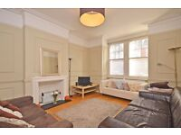 Beautifully presented 5 double bedroom period house in the heart of Tooting Bec!!