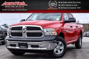 2017 Ram 1500 NEW Car SXT|4WD|Hitch|SatRadio|A/C|Cruise|KeylessE