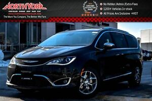 2017 Chrysler Pacifica New Car Limited|Adv.SafetyTec,Ucoonect Th