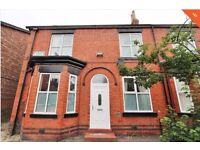 Large Double Ensuite Room to Rent in 6 Bed Student House Fallowfield