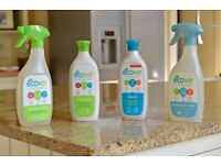 Experienced cleaner available (supply cleaning products)