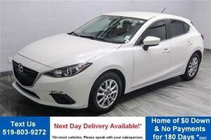 2014 Mazda MAZDA3 SPORT GS-SKYACTIV! HATCHBACK! CAMERA! HEATED S