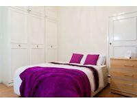 Double room, Marylebone, Baker Street Station, Regent's Park, Central London, Oxford Street, gt1