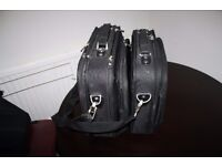 Two Dell laptop bags good condition -£5.0