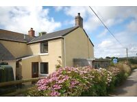 COTTAGE TO LET IN SITHNEY, Nr HELSTON