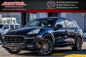 2016 Porsche Cayenne GTS AWD|Smoker,Premium Pkgs|BOSE|Pkng_Senso