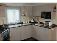 Stay in our luxury Butlins 8 berth caravan. DVD TVs all rooms, Wash mech, xbox360 and games etc