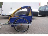 Bike Trader For 2 Children
