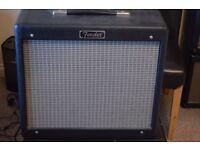 Fender Blues Junior Jr all Valve tube amp